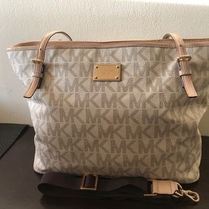 Women s Michael Kors Diaper Bags on Poshmark bf24094865